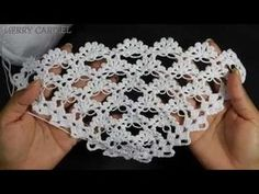 New crochet flowers stitch scarf Ideas Beau Crochet, Poncho Au Crochet, Irish Crochet, Crochet Baby, Knit Crochet, Thread Crochet, Crochet Doilies, Crochet Flowers, Crochet Stitches
