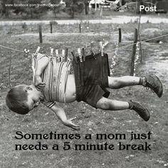 HAHAHAHA. I would so do this to my kids XD