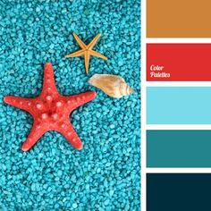 Color palette ocean blue save 15 on 1stoplighting with coupon color scheme fandeluxe Images