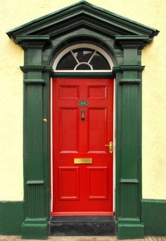 photos of red doors | Why Red Door Real Estate | Buying & Selling Homes Quincy MA