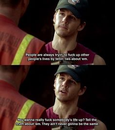 The Wisdom of Jason Stackhouse