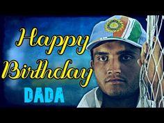 sourav ganguly whatsapp status sourav ganguly Birthday whatsapp status  ... Indian Girls Images, Birthday Celebration, Happy Birthday, Beautiful, Happy Brithday, Urari La Multi Ani, Happy Birthday Funny, Happy Birth