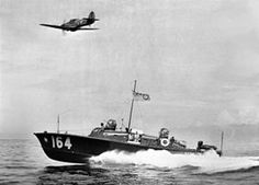 with RAF Hurricane off Colombo 1943 Royal Air Force High Speed Launch HSL 164 of No. 203 Air Sea Rescue Unit heads out from Colombo, Ceylon, into the Indian Ocean, guided by a Hawker Hurricane search aircraft of No. Date circa 1943 Pt Boat, Fast Boats, Merchant Navy, Royal Marines, Military Modelling, Battle Of Britain, Military Photos, Ww2 Aircraft, United States Navy