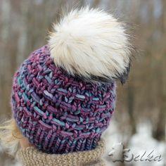 belochka's Hat | malabrigo Rasta in Lotus