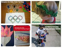 Jdaniel4 s mom olympics for kids 12 olympic related activities and