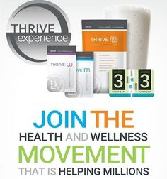 THRIVE Experience + DUO  #THRIVE #thrivedft #dftduo #thriveexperience #ultimate #weightmanagement Visit my website, watch the short video and create a free customer account by clicking the customer tab. Explore the site and place an order. Have questions?? Direct message me I'm happy to help