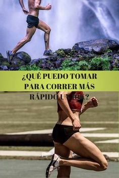 ¿Qué puedo tomar para correr más rápido un 10k? | Runfitners