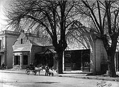 Travel Companies, Rest Of The World, Travel Planner, Old Pictures, Cape Town, Main Street, Vintage Travel, Old Town, Vintage Photos