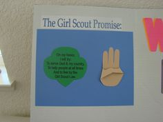 girl scout daisy first meeting | Six Girls' Mom: Our first Daisy Scout Meeting!
