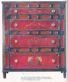 Do You Paint Your Furniture?  Painted furniture. Every interior designer, pro or am, uses it. Every do-yourself-er tries it.