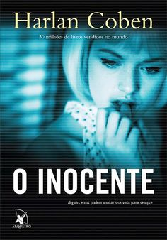 O inocente - Harlan Coben