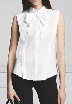 Summer Shirt | Anne Fontaine Shirts