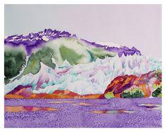Remembering Exit Glacier, Dot Bardarson