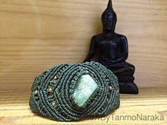 Macrame Bracelet macrame, micromacrame, bohemian jewelry, gifts for her ,personalized jewelry,  boho bracelet, elven,gypsy jewelry