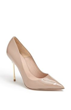 For Court's Wedding? - Kurt Geiger London 'Britton' Pump available at #Nordstrom