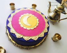 Related image Cupcake Cookies, Cupcakes, Eid Cake, Food Artists, Cake Art, Lovers Art, Ramadan, Museum, Inspired
