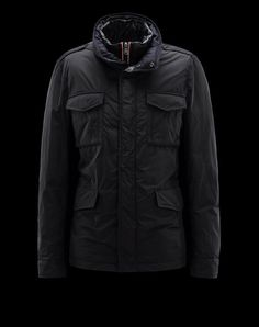 63 Best Moncler Homme images   Jacket, Man fashion, Men s coats 80bd55e65f5