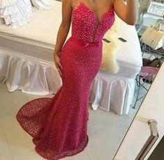Vestido Pink / jahsaude