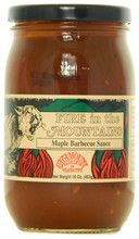 Catamount Specialties - Maple BBQ Sauce