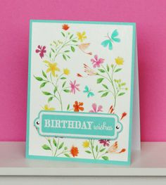 @Kelly Rasmussen from the Stamp It! Cards Week Challenge in the Moxie Fab World.