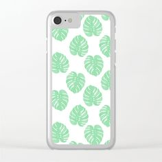 Palm Leaf indoor house plant hipster cheese plant palm leaf tropical vibes Clear iPhone Case by charlottewinter Cheese Plant, Tropical Vibes, House Plants, Palm, Smartphone, Iphone Cases, Hipster, Indoor, Monstera Deliciosa