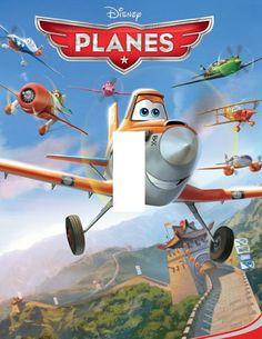 Planes Kids Disney Inspired Light Switch By Smokymountainwood 7 80