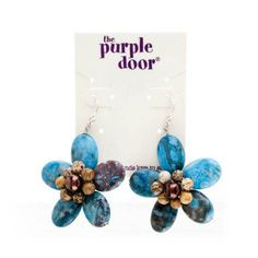India Violet: Global Store : Earrings under $25