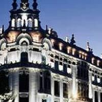 #Hotel: AC BY MARRIOTT PALACIO DEL RETIRO, Madrid, Spain. For exciting #last #minute #deals, checkout #TBeds. Visit www.TBeds.com now.