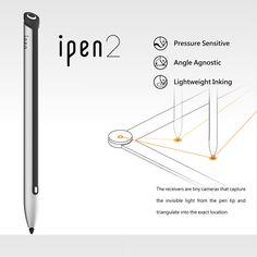 Roba da desiderare - iPen 2: Scrivi Sull'iMac o Su iPad