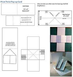Techniques 101 Blog Hop - Fun Fold – Z card