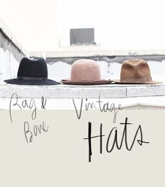 decadediary  My hats + handwriting Blog Post  Finding the hat that fits (By 8ce2066ef919