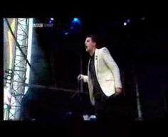 Brightside - The Killers Mr Brightside, Brandon Flowers, My Favorite Music, Im In Love, Song Lyrics, My Music, Fairytale, The Voice, Music Videos