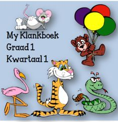 My Klankboek Afrikaans Huistaal Graad 1 Kwartaal 1 Grade R Worksheets, Preschool Worksheets, Speech Language Pathology, Speech And Language, Afrikaans Language, Afrikaanse Quotes, Paper Crafts For Kids, Kids Education, Teaching Kids