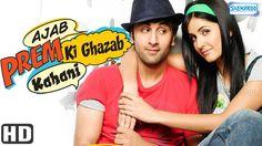 Ajab Prem Ki Ghazab Kahani {HD} - Ranbir Kapoor & Katrina Kaif - Superhi...