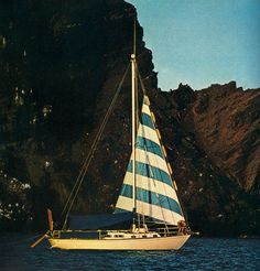 Pleaseeeee, can I earn enough money for a cute little sailboat like this?