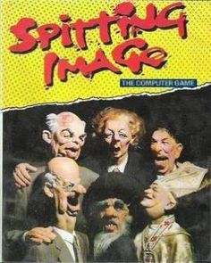 spitting image - Google Search
