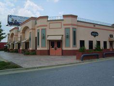 Downtown restaurants Columbus Ga Chattahoochee brewing co. Across the river in Phenix City, Al