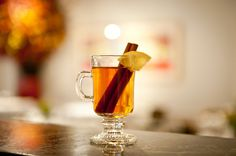 the chew | Recipe  | French Elixir