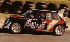 Will Gollop - Metro - Rallycross Sport Cars, Race Cars, Motor Car, Motor Sport, Rally Raid, Fun Cup, Amazing Cars, Peugeot, Touring