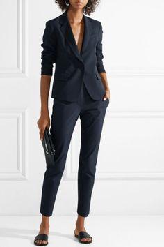 NEW Wall*s 10-20 Longline Checked Spot Blazer Jacket Black /& White Smart Formal