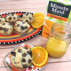 Check out this easy muffin recipe for a fun and tasty family moment in the kitchen!