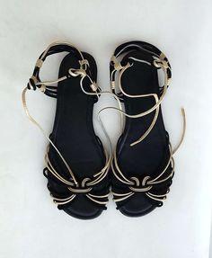 Rasteira My Shoes