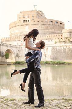 Y dime tu que haces aqui?? si eres el angelo del castillo  !! :))))))) ♥