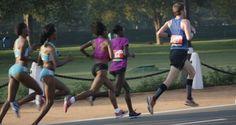 """""""Bajando metros"""": Entrenamiento de velocidad para carreras de 5, 8 y 10 kilómetros"""