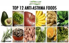 Asthma, or asma as some people call it, is a common lung disease. During asthma attacks, the patients could hardly breath and need asthma treatments as soon as Natural Asthma Remedies, Health Remedies, Home Remedies, Homeopathic Remedies, Allergy Remedies, Cough Remedies, Natural Cures, Bananas, Health And Nutrition