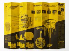 MAP – Manual of Architectural Possibilities By NR2154