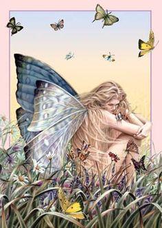 #Butterfly #Fairy