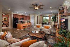 San Tan Heights, a KB Home Community in San Tan Valley, AZ (Phoenix) IN LOVE
