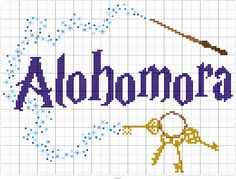 Stitch Fiddle is an online crochet, knitting and cross stitch pattern maker. Cross Stitching, Cross Stitch Embroidery, Embroidery Patterns, Cross Stitch Boards, Cross Stitch Bookmarks, Cross Stitch Designs, Cross Stitch Patterns, Harry Potter Cross Stitch Pattern, Harry Potter Crochet