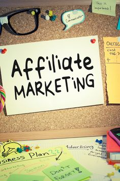 All About Affiliate Marketing, Blog Basics, Keyword Research, Driving Traffic and Email Marketing